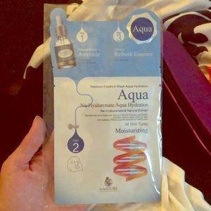 Aqua Na Hyaluronate Aqua Hydration
